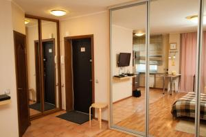 TVST Apartments Belorusskaya, Apartmány  Moskva - big - 95