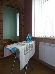 Agrousadba u Leonida, Vendégházak  Nyaszvizs - big - 31