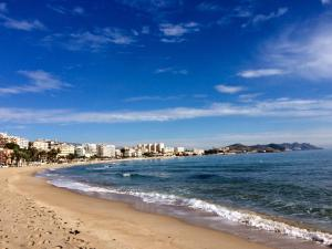 obrázek - Beach apartments Alicante-Villajojosa