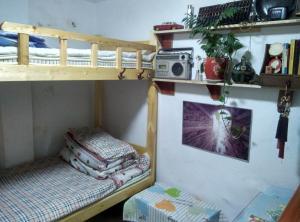 Ji nan International Youth Hostel, Хостелы  Цзинань - big - 7
