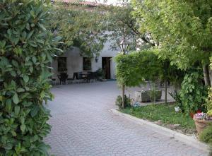 Da Nicola, Мини-гостиницы  Монтегротто-Терме - big - 12