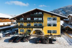 Die Bergquelle - Accommodation - Flachau