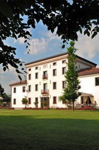 Hotel Villa Dei Carpini