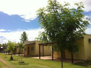 Ayres de Cuyo, Apartments  San Rafael - big - 42