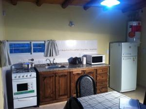 Ayres de Cuyo, Apartments  San Rafael - big - 43