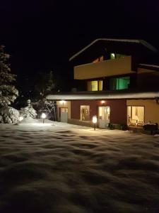 Ashkova House - Shiroki Dol