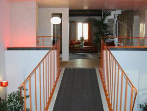 Da Nicola, Мини-гостиницы  Монтегротто-Терме - big - 9