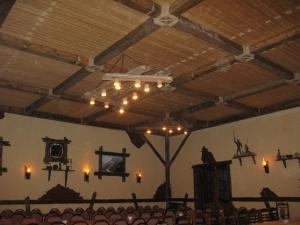 Отель Qayi Bulax Inn - фото 20