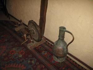 Отель Qayi Bulax Inn - фото 21