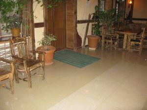 Отель Qayi Bulax Inn - фото 27