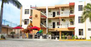 obrázek - Hotel & Suites Mar y Sol Las Palmas