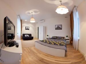 Апартаменты Weekend Inn - фото 4