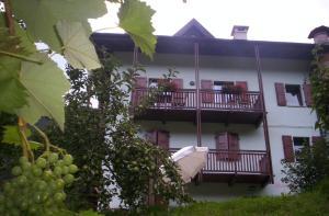 Apartment La Gioconda