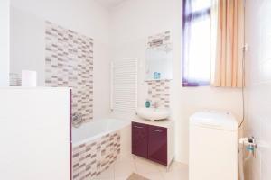 City Elite Apartments, Appartamenti  Budapest - big - 62