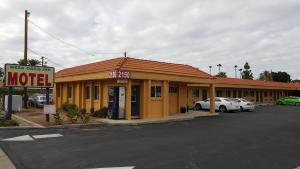 obrázek - Mesa Oasis Inn & Motel