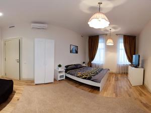 Апартаменты Weekend Inn - фото 5