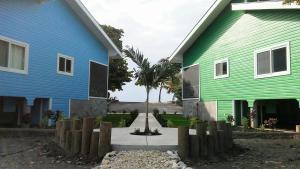 Serenity Beach Cottages