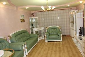 Apartment on Karla Libknekhta 10A