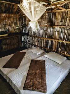 Ao Luek Paradise, Отели типа «постель и завтрак»  Ao Luk - big - 69