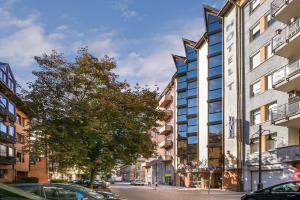 Hotel Thomas(Budapest)