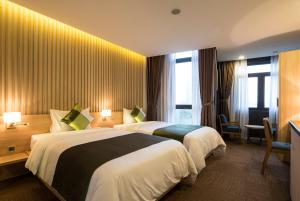 Hotel Kuretakeso Tho Nhuom 84, Hotel  Hanoi - big - 2
