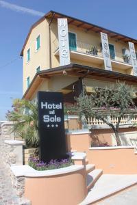 obrázek - Hotel Al Sole