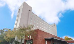 Hotel Grand Terrace Chitose