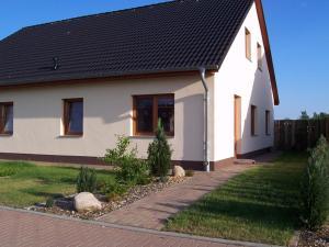 Ferienwohnung im Ostseeblick, Apartmanok  Wismar - big - 1