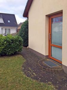 Ferienwohnung im Ostseeblick, Apartmanok  Wismar - big - 7