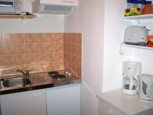 Ferienwohnung im Ostseeblick, Apartmanok  Wismar - big - 9
