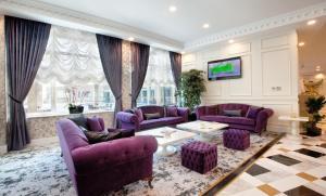 Отель Рамада Баку - фото 5