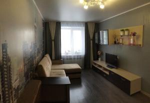 Apartment on Lenina 145