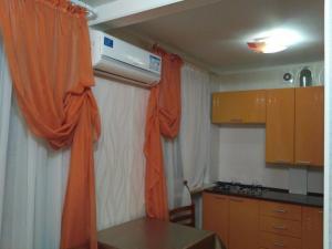 Apartment Moskolts, Appartamenti  Simferopol - big - 9