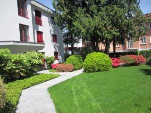 Residenz al Parco, Apartmány  Ascona - big - 3