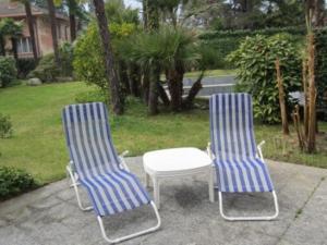 Residenz al Parco, Apartmány  Ascona - big - 4