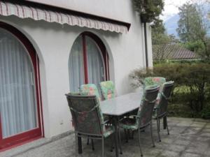 Residenz al Parco, Apartmány  Ascona - big - 5