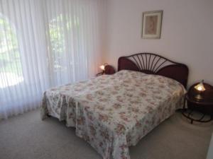 Residenz al Parco, Apartmány  Ascona - big - 12