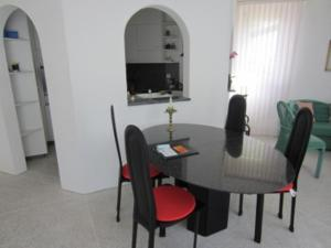 Residenz al Parco, Apartmány  Ascona - big - 10