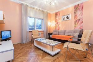 Апартаменты в Центре Минска