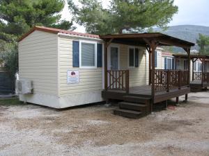 obrázek - Campsite Mobile Homes Autotrip