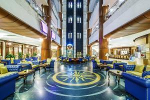 Grand Excelsior Hotel - Bur Dubai - Dubai