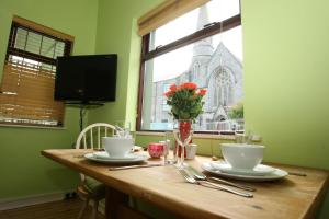 Crescent Close, Apartmány  Galway - big - 34