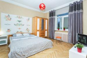 Апартаменты в Центре Минска - фото 8