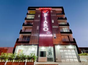 Hotel Piaro In Apartastudios Reviews