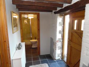 Primrose Cottage, Prázdninové domy  North Petherwin - big - 18
