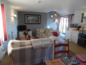 Primrose Cottage, Case vacanze  North Petherwin - big - 1