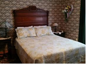 Geiger Victorian Bed and Breakfast, Bed and Breakfasts  Tacoma - big - 7