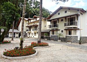 obrázek - Hotel Rio Penedo