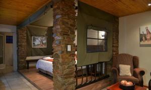 Gamagara Safari Lodge