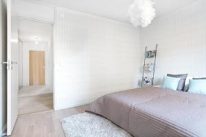 Södermalm Apartment